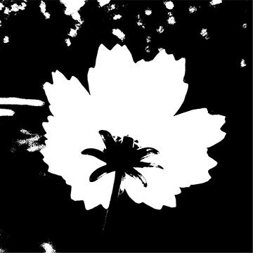 FlowerStencil1-Stencil